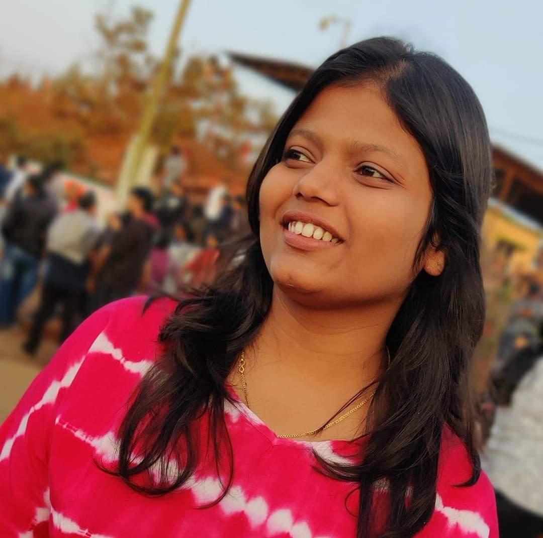 Himanshi Agarwal